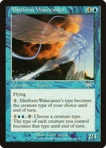 Mistform Wakecaster image