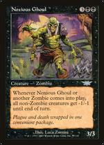 Noxious Ghoul image