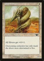 Plated Sliver image