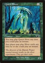 Quick Sliver image