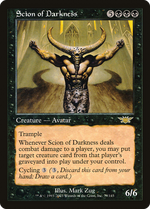 Scion of Darkness image