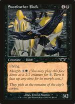 Sootfeather Flock image