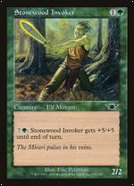 Stonewood Invoker image