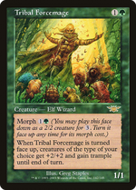 Tribal Forcemage image