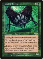 Vexing Beetle image