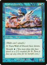 Wall of Deceit image