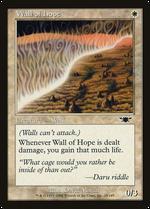 Wall of Hope image