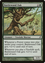 Battlewand Oak image