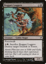 Boggart Loggers image