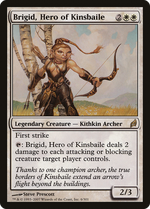 Brigid, Hero of Kinsbaile image