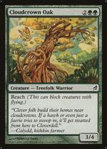 Cloudcrown Oak image