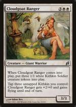 Cloudgoat Ranger image