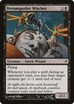 Dreamspoiler Witches image