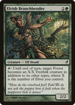 Elvish Branchbender image