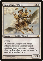 Galepowder Mage image