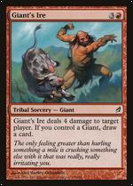 Giant's Ire image