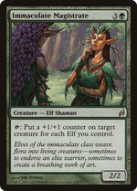 Immaculate Magistrate image