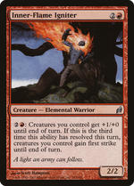 Inner-Flame Igniter image