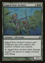 Jagged-Scar Archers image