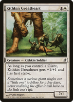 Kithkin Greatheart image