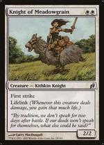 Knight of Meadowgrain image