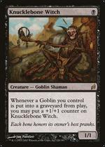 Knucklebone Witch image