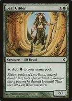 Leaf Gilder image