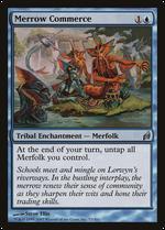Merrow Commerce image