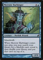 Merrow Harbinger image