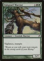 Oakgnarl Warrior image
