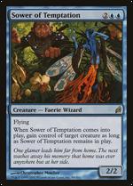Sower of Temptation image