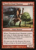 Thundercloud Shaman image