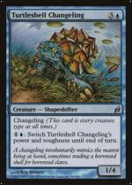 Turtleshell Changeling image
