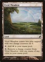 Vivid Meadow image