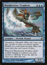 Wanderwine Prophets image