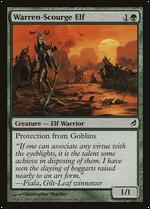 Warren-Scourge Elf image