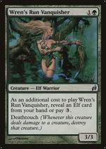 Wren's Run Vanquisher image