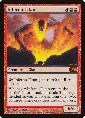 Inferno Titan image