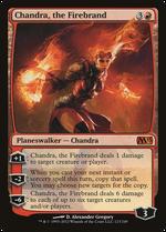 Chandra, the Firebrand image
