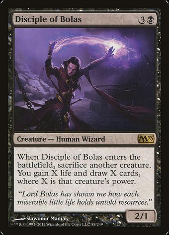 Disciple of Bolas image