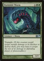Duskdale Wurm image