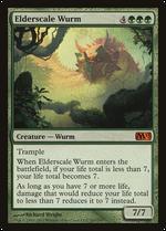 Elderscale Wurm image
