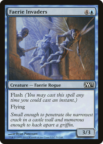 Faerie Invaders image