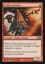 Goblin Arsonist image