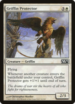 Griffin Protector image