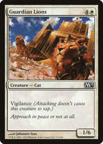 Guardian Lions image