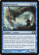 Harbor Serpent image