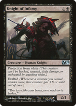 Knight of Infamy image