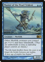 Master of the Pearl Trident image