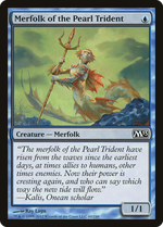 Merfolk of the Pearl Trident image